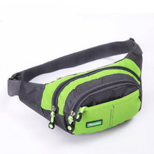 Aidenkid outdoor sports fashion running bag jogging pockets breathable waterproof mobile phone men and women
