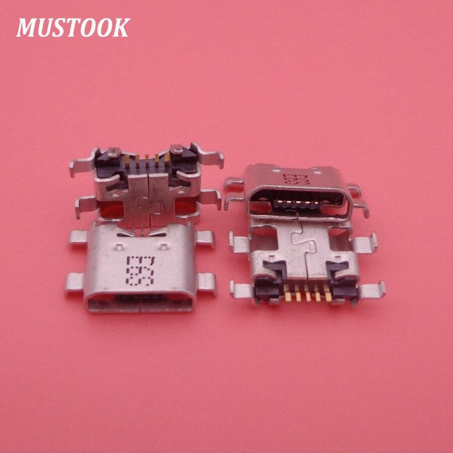 10pcs Micro Mini USB Charging Charge Jack Socket Connector Dock Plug Port For Huawei P7 P8 LITE(2017) PLAY 5C MAIMANG 6 Honor 8