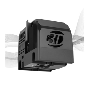Image 3 - QIDI 기술 3D 프린터 X MAX PLA TPU PC PETG 나일론 300*250*300 mm와 대형 산업용 WiFi 고정밀 인쇄