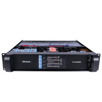 2019 New arrival 4 channel 1000w home theater power amplifier