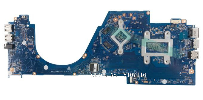 High Quality Laptop Motherboard For 14-AL TPN-Q171 G31A 903706/904734-601 Will Test Before Shipping