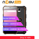 Nomu S10 Pro Mobile ...