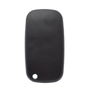 Image 3 - Auto A Distanza di Vibrazione Key Caso di Borsette Per LADA Kalina Priora Granta Xray X Ray Caso di Sostituzione 3 Button Uncut lama 2014  2019
