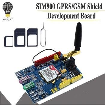 WAVGAT SIM900 850/900/1800/1900 МГц GPRS/GSM модуль маке�