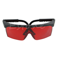 New Protective Goggles Safety Glasses Eye Spectacles Green Blue Laser Protection L4ME