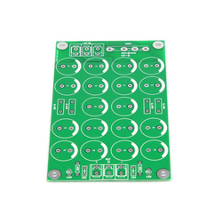SUQIYA-HP-8-18PCS tablicy kondensator filtr PCB CRC sprostowania-wzmacniacz mocy klasy A filtr dedykowane