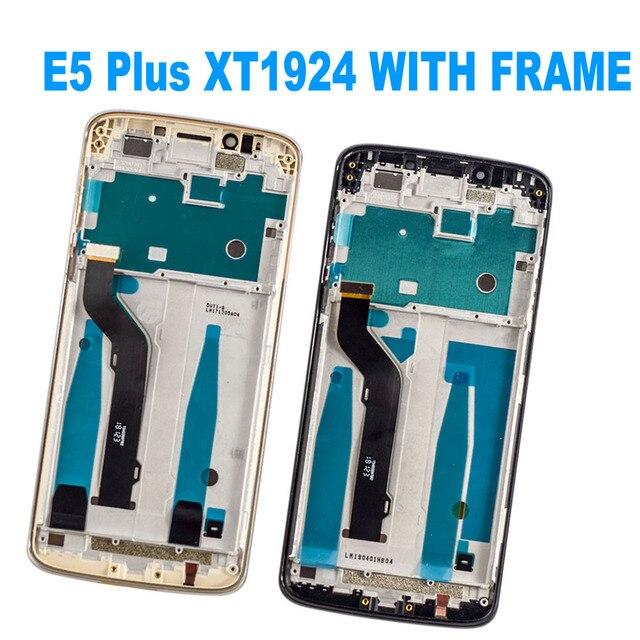 Original LCD For Motorola Moto E5 Plus E5Plus XT1924 E5 Play XT1920 XT1921 E5 XT1944-2 XT1944-4 Lcd Display Touch Screen Assembl