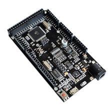 Мега 2560 + wifi r3 atmega2560 esp8266 32mb usb ttl ch340g совместимый