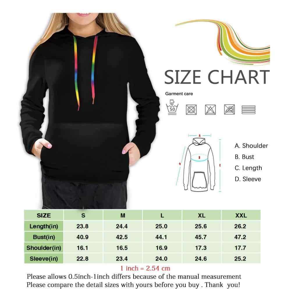 Mens Hoodies Sweatshirt untuk Perempuan Lucu AC Milan 1994 Jauh Kemeja Cetak Kasual Hoodie Streatwear