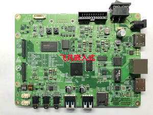 Development-Board Imx334-Module Motion-Camera with Hi3519a V100 Coding Haisi HD 4K