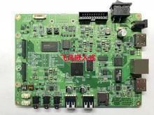 Haisi Hi3519A V100 Scheda di Sviluppo 4K HD Codifica Scheda di Valutazione con IMX334 Modulo di Movimento Della Macchina Fotografica