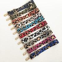 Frauen Breite 3,8 Cm Tasche Strap Schulter Crossbody-tasche Gürtel Zubehör Weibliche Messenger Strap Griff