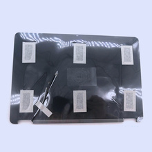Сменный ЖКД для ноутбука, задняя крышка, задняя крышка/передняя панель/подставка для ног, верхний чехол/нижний чехол для DELL Latitude E7270