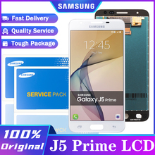 """Original 5.0"""" LCD for SAMSUNG Galaxy J5 Prime G570 G570F On5 2016 G5700 Display Touch Screen Assembly Repair Parts"""