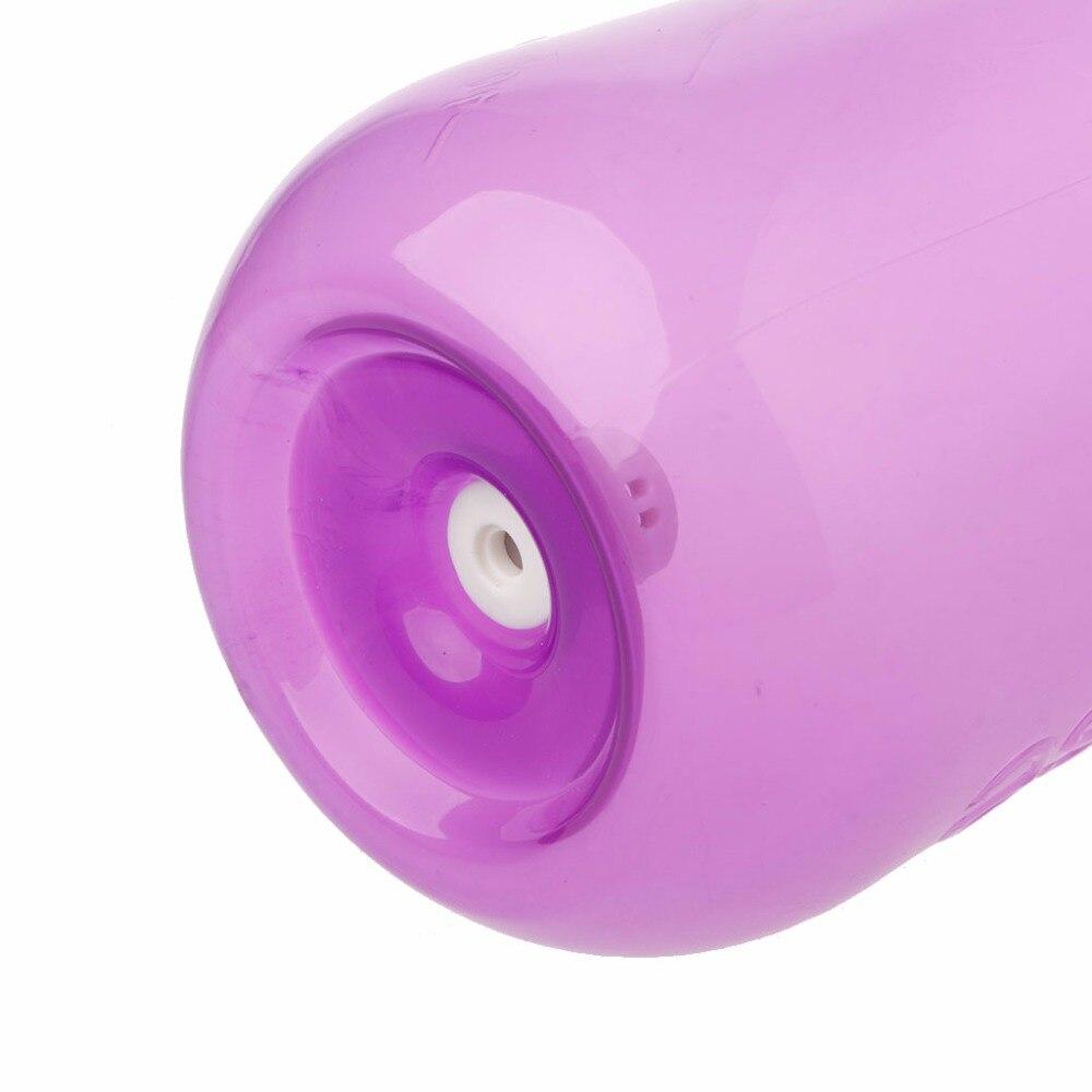 Прямая поставка 500 мл портативный биде опрыскиватель персональный очиститель гигиены бутылка спрей для мытья