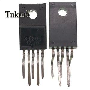 Image 2 - 5 шт., флэш карта памяти Φ 8120J 8120 12V 1.5A, новый и оригинальный чип