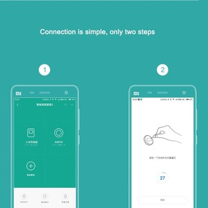 Image 5 - Xiaomi Mijia Wireless Switch House Control Center Intelligent Multifunction Smart Home Device work with mi home app