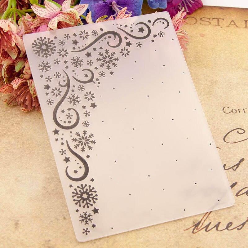 Star fuegos artificiales Metal Corte muere Die Cut de grabación en relieve elaboración de Tarjetas Navidad Decoración