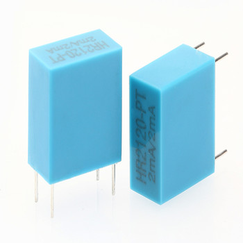 Taidacent Smart Energy Meter Voltage Stabilizer 2mA Miniature Current Mode Voltage Transformer Isolated Voltage Sensor