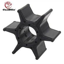 For Yamaha Outboard Impeller 67F-44352-00-00 F75 F90 2003 & up, F80 F100 1999 - 2003 Outboard Motor
