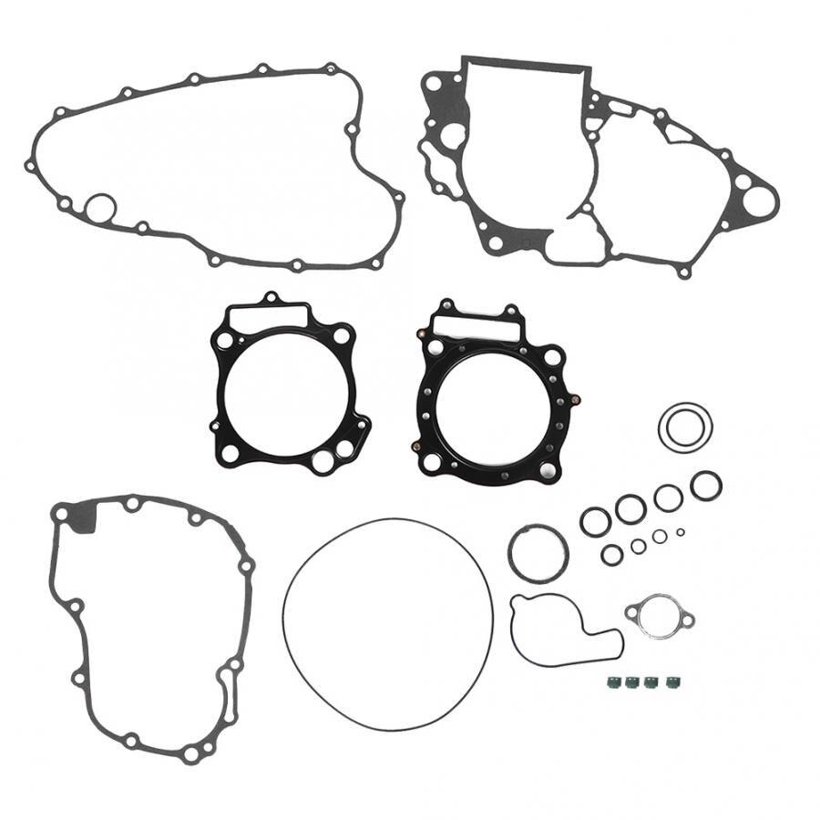 Top End Gasket Kit For 2004 Honda CRF450R Offroad Motorcycle Vesrah VG-5201-M
