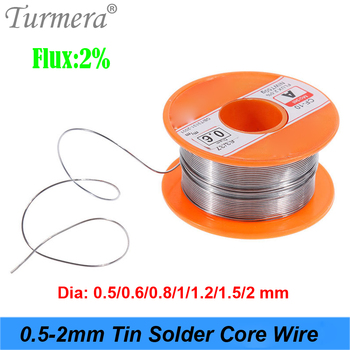 Solder Wire 0.5/0.6/0.8/1/1.2/1.5/2MM 63/37 FLUX 1.2% / 2.0% 45FT Tin Lead Tin Wire Melt Rosin Core Solder Soldering Wire Roll new tin lead rosin core solder wire 0 3mm 0 4mm 0 5mm 0 6mm 0 8mm 1 0mm 2
