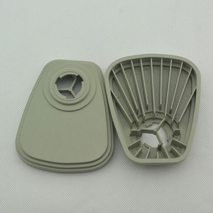 Image 3 - 603 Gas Mask Respirator Filter Adapter Work with 6200 7502 6800 Work as Original 603 Adapter Cotton 5N11 Adapter Paint