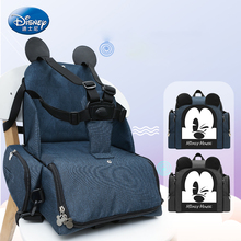 Disney Diaper Bag Usb Baby Nappy Mummy Maternity Large Capacity Fashion Backpack Stroller New