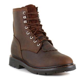 Men PU Leather Fashion Shoes L