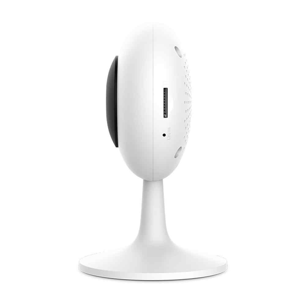 WIFI IP Kamera Mijia Xiaobai 360 Derajat Nirkabel Web Camcorder Smart Kamera Pengintai dengan Night Vision 2-Way Audio