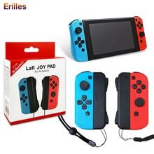 Original for Nintendo Switch Joy Con Bluetooth Controller Accessories for Nintendo NS Joy-Con (L/R) Wireless joystick Gampad контроллер nintendo joy con red blue acswt5