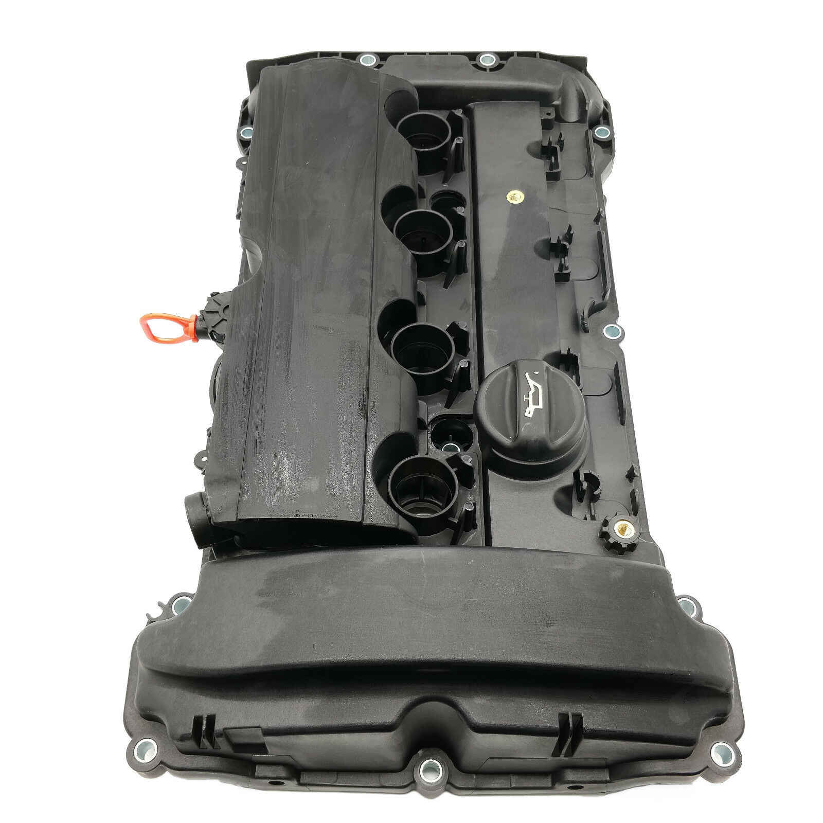 New Engine Valve Cover for 2007-2012 Mini Cooper S JCW R55 R56 R57 R60 1.6L N14