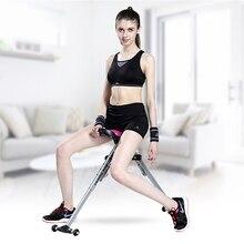 Домашнее спортивное фитнес-оборудование для танцев, утюжок для талии, тренажер для брюшной тренировки, механизм для имитации езды на лошади, брюшной полости