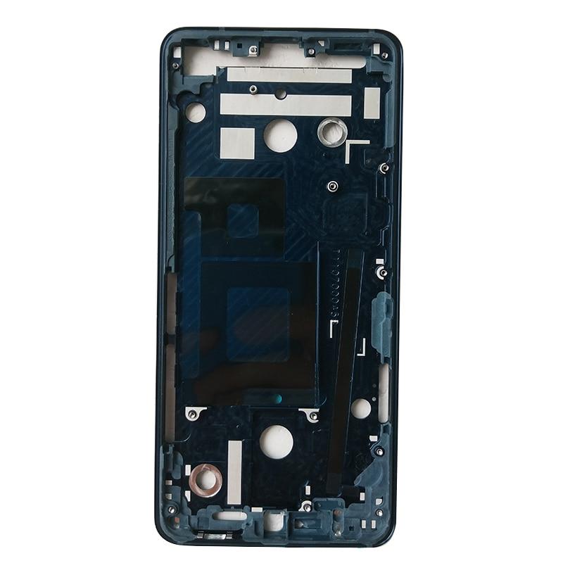 For LG G7 ThinQ G7+ G710 G710EM Metal Middle Frame Chassis Backrest LCD Holder|Mobile Phone Housings & Frames| - AliExpress