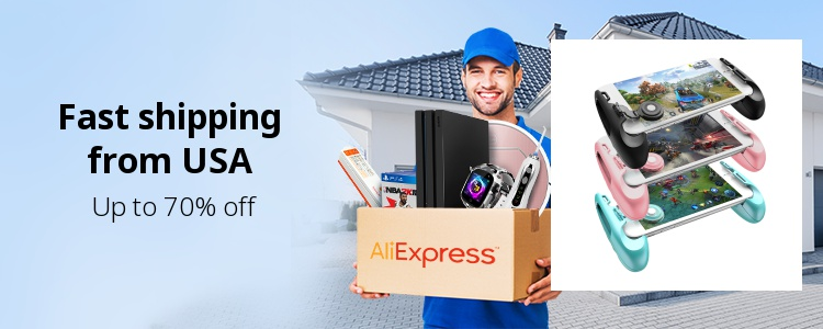 AliExpress - Online Shopping for Popular Electronics