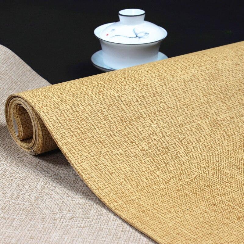 Batik Rice Paper Calligraphy Brush Special Rice Paper Antique Painting Retro Half-Ripe Linen Xuan Paper Rijstpapier 10 Sheets