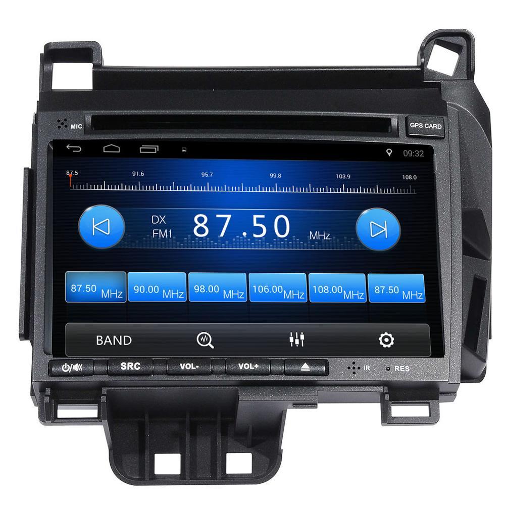 Android 9,0 ram 2G автомобильный dvd для LEXUS CT200 2011 2017 20182019 автомобильный Радио мультимедийный плеер gps навигационная система головное устройство сте... - 6
