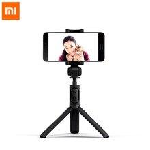 Xiaomi Mi-trípode/palo Selfie con Bluetooth, inalámbrico, remoto, rotación de 360 grados, plegable, para iOS/Android