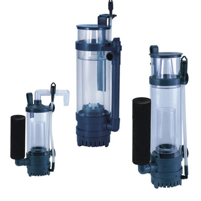 BOYU WG 308 WG 310 Nano аквариумный внутренний отделитель белка, насос для соленой воды, морского рифа, игольчатый насос Вентури