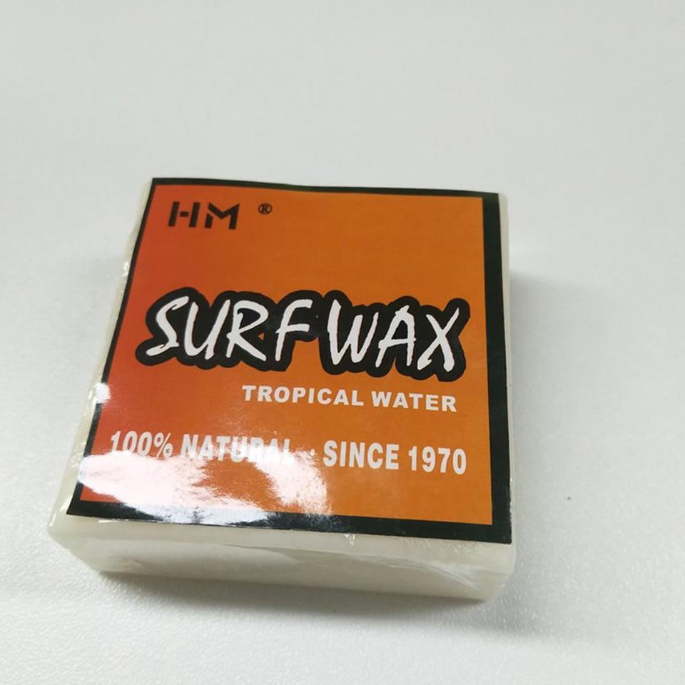 BYARSS Surf Wax Anti-slip Surf Wax Surfboard Skimboard Skateboard Waxes Surfing Accessory