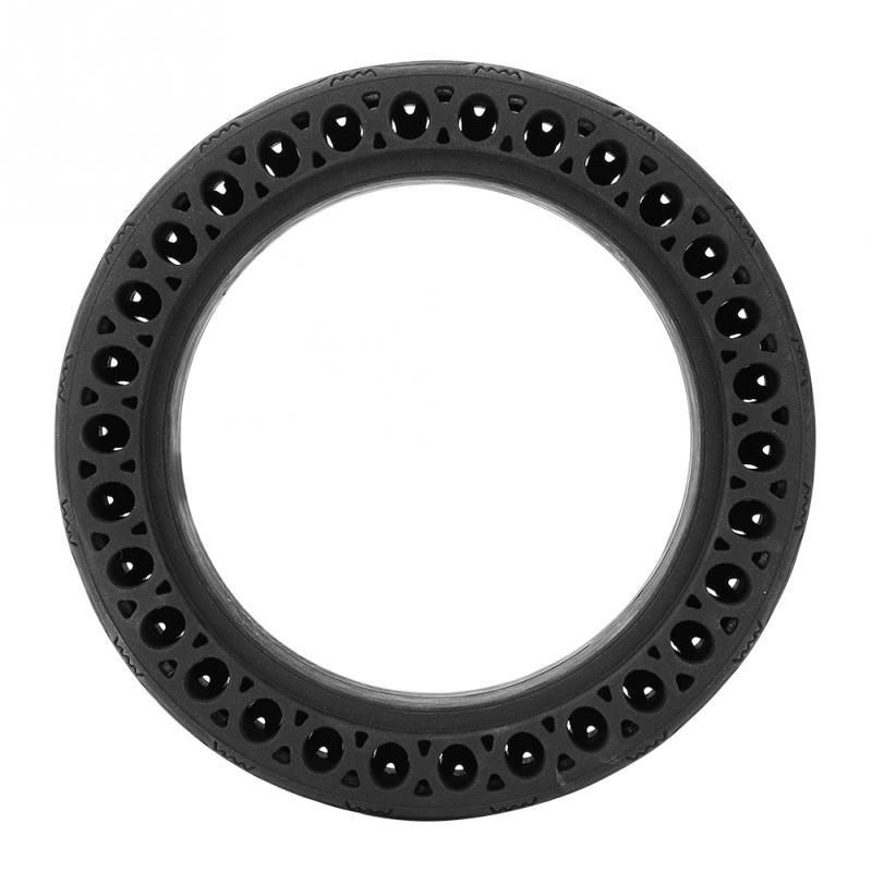 Image 5 - Tyre for Xiaomi Mijia M365 Electric Scooter Pneumatic Tires Solid Tire Thick Wheels Hollow Damping Tire Outer Tyres For M365 Pro-in Scooter Parts & Accessories from Sports & Entertainment