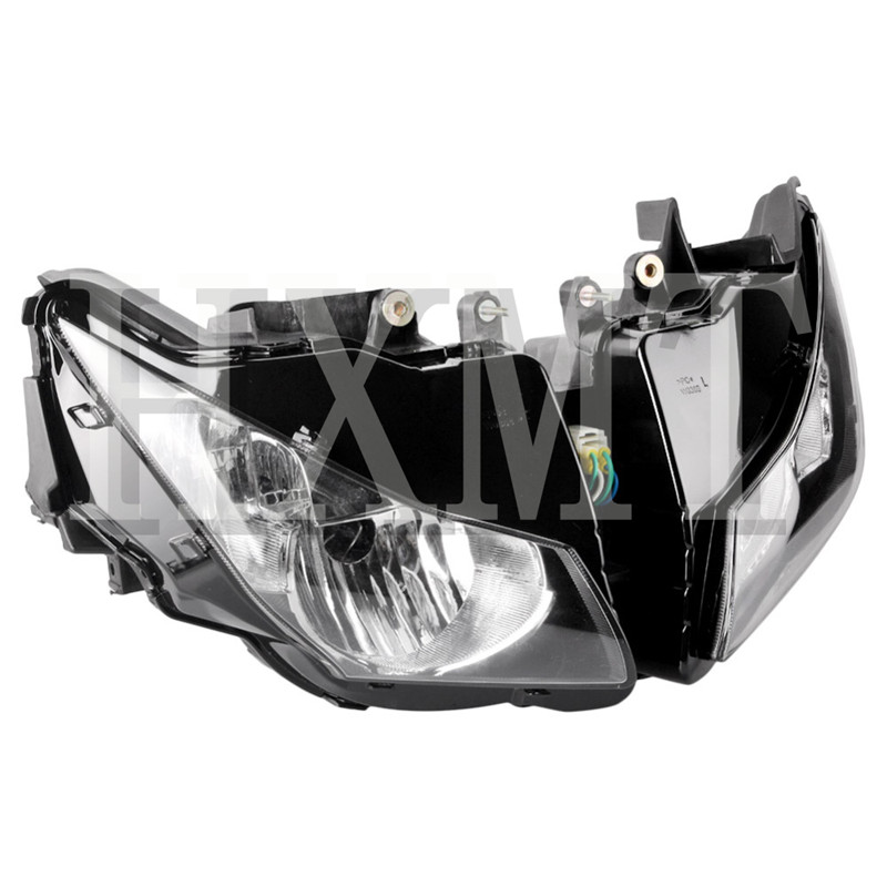 For Honda CBR1000RR 2012 2013 2014 2015 2016 CBR 1000RR Motorcycle Front Headlight Head Light Lamp Headlamp Assembly CBR 1000 RR