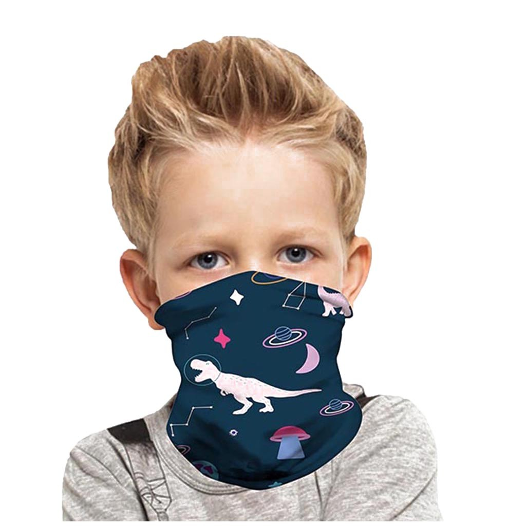 Sagace 2021 Scarf Selling Children Respirator Sport Breathable Cycling Mask Cold Ice Scarf Magic Dace Scarf Шарфы И Маски