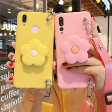 Cute little flower phone case for iPhone
