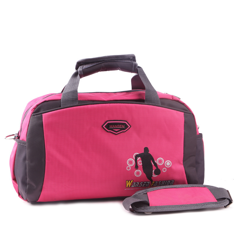 Manufacturers Wholesale High Quality Handheld Traveling Bag Outdoor Travel Bag Nylon Travel Bag Wholesale Currently Available Mi