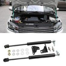 Tiges de levage hydrauliques pour moteur de voiture, 2 pièces, pour Jetta 6 MK6 de 2012 à 2018