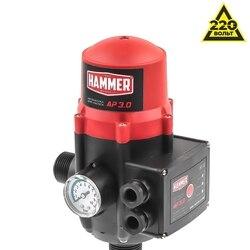 Блок автоматики для насоса Hammer AP3.0