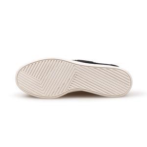 Image 4 - Youpin Freetie Mannen Mode Toevallige Koe Lederen Boot Loafers Schoenen Man Slijtvaste Rubberen Zool Outdoor Sneakers
