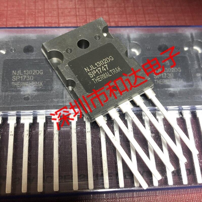 5 шт./NJL1302DG TO-264-5 260V 15A