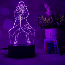 Novelty Night Lights for Bedroom Party Lighting Most Sold Novelties USB Led Aquarium Fish Lamp Children Light Mood Bulb Fancy 3D